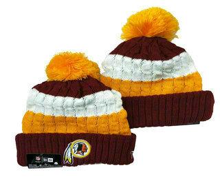 Washington Redskins Beanies Hat YD