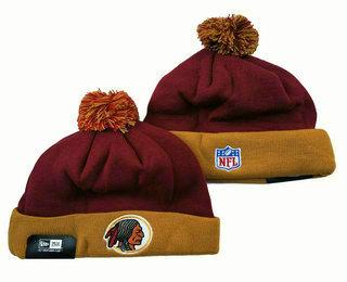 Washington Redskins Beanies Hat YD 20