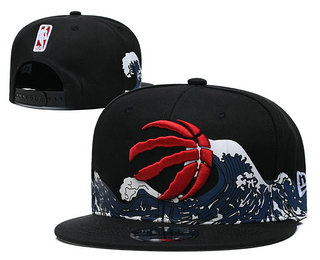 Toronto Raptors Snapback Ajustable Cap Hat YD