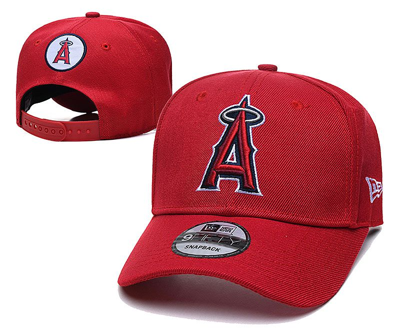 2021 MLB Los Angeles Angels Hat TX326