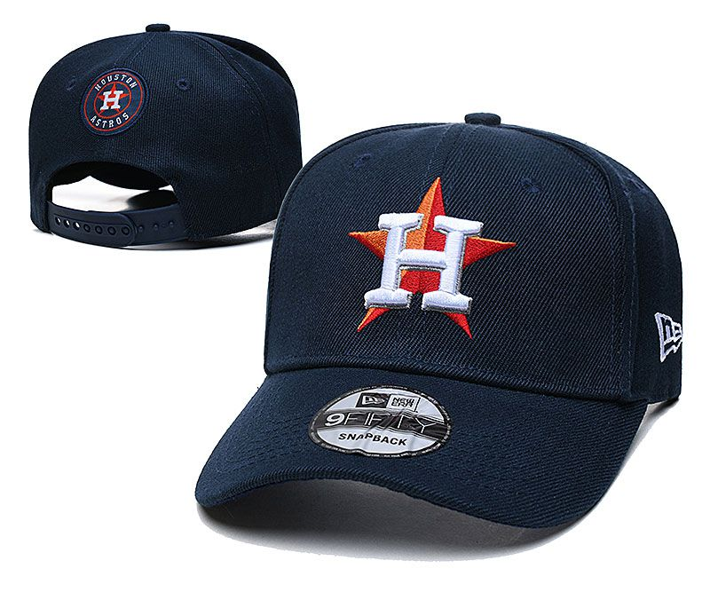 2021 MLB Houston Astros Hat TX326