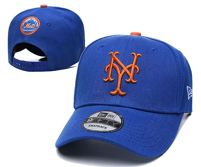 2021 MLB New York Mets Hat TX326