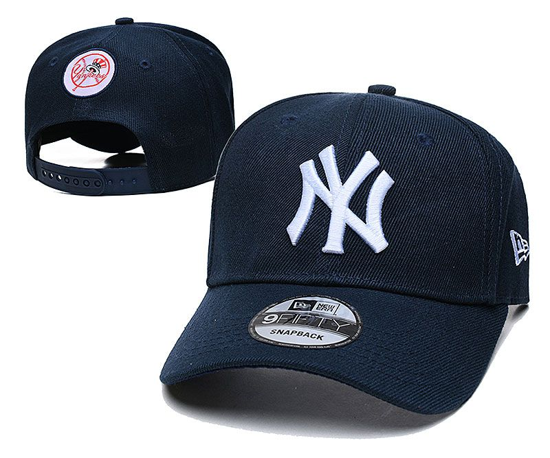 2021 MLB New York Yankees Hat TX326