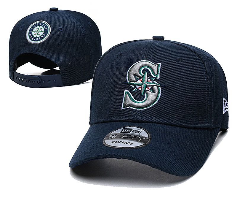 2021 MLB Seattle Mariners Hat TX326