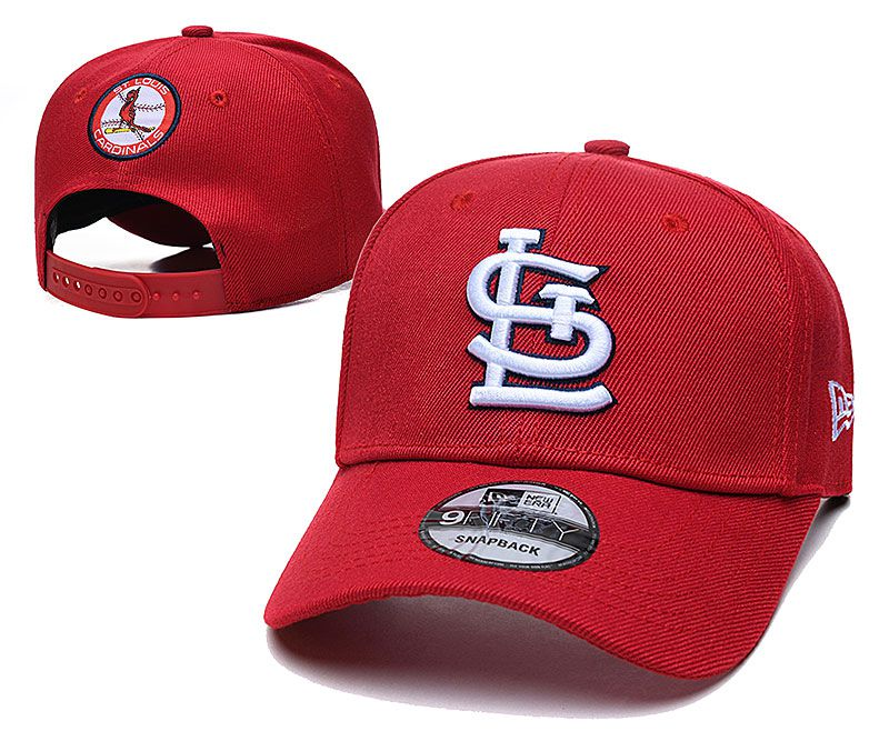 2021 MLB St.Louis Cardinals Hat TX326