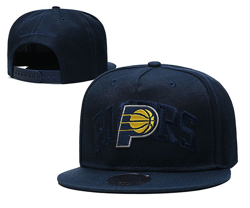 2021 NBA Indiana Pacers Hat TX326