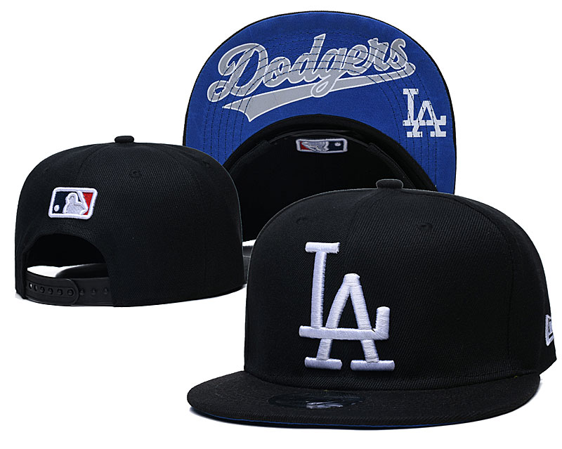 MLB 2021 Los Angeles Dodgers 003 hat GSMY
