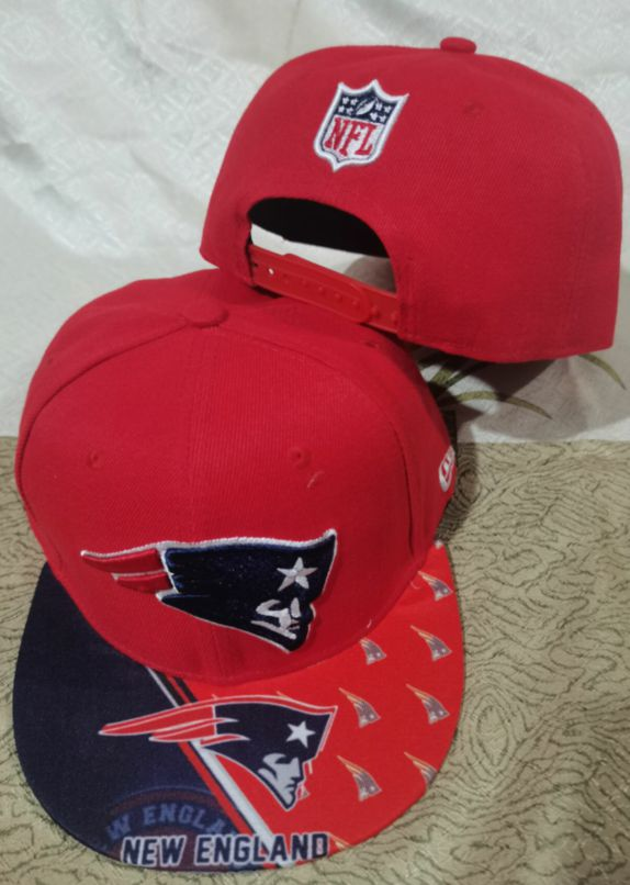 2021 NFL New England Patriots Hat GSMY 08111