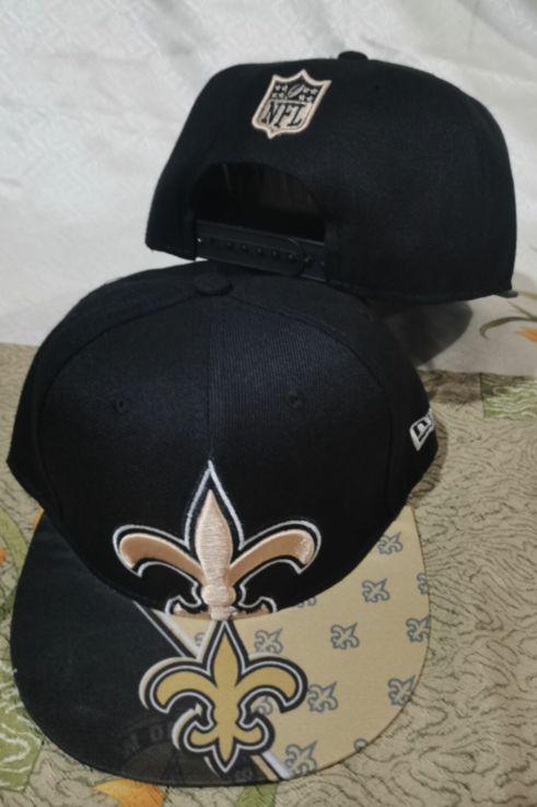 2021 NFL New Orleans Saints Hat GSMY 08111