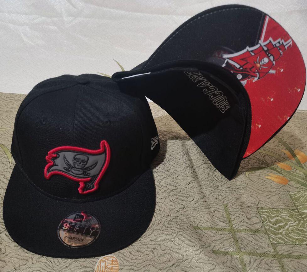 2021 NFL Tampa Bay Buccaneers Hat GSMY 0811