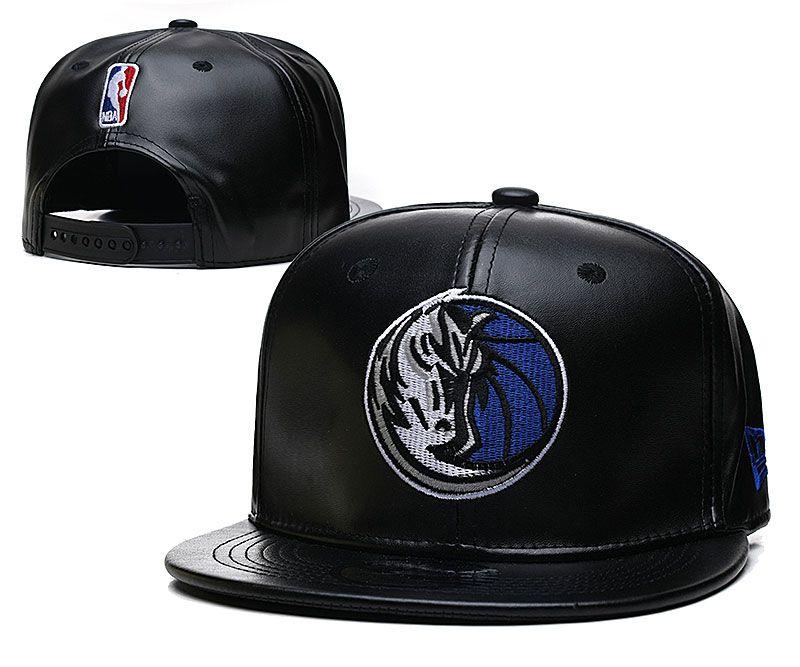 2021 NBA Dallas Mavericks Hat TX427