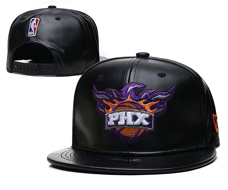2021 NBA Phoenix Suns Hat TX427