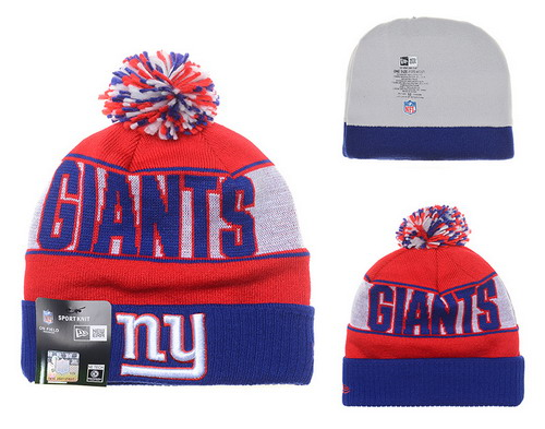 New York Giants Beanies YD016