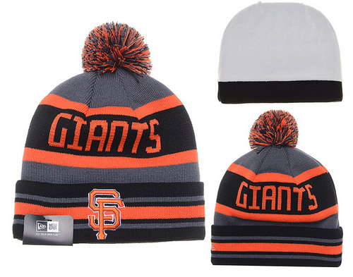 San Francisco Giants Beanies YD002