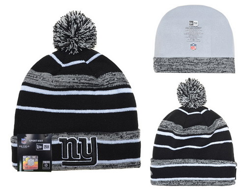 New York Giants Beanies YD012