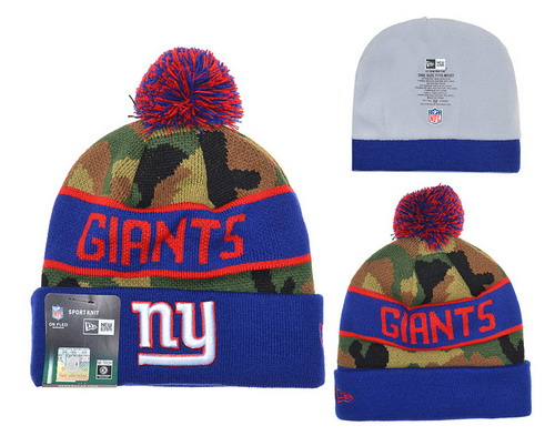New York Giants Beanies YD013