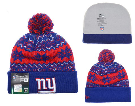New York Giants Beanies YD009
