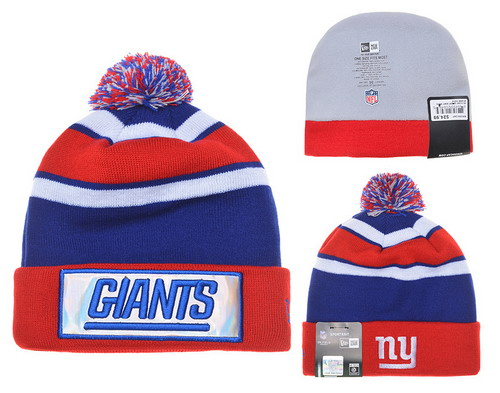 New York Giants Beanies YD011
