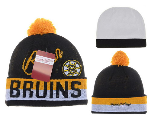 Boston Bruins Beanies YD001