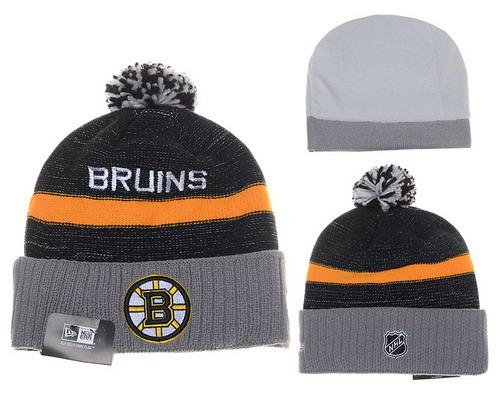 Boston Bruins Beanies YD002
