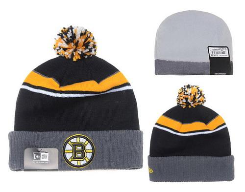 Boston Bruins Beanies YD003