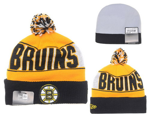 Boston Bruins Beanies YD004