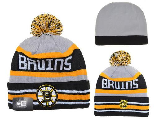Boston Bruins Beanies YD005