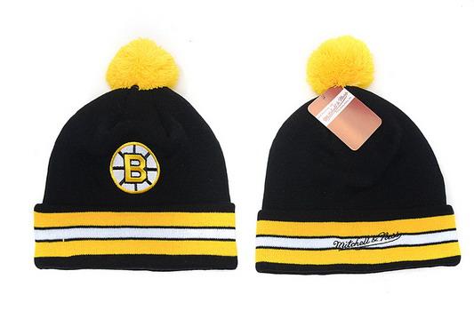 Boston Bruins Beanies YD006