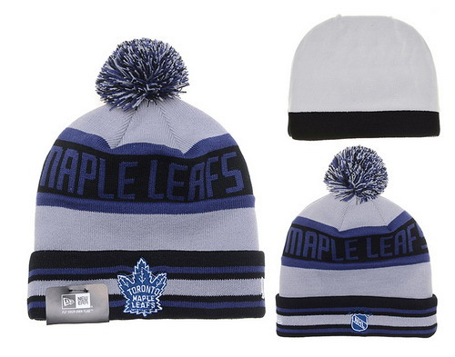 Toronto Maple Leafs Beanies YD007