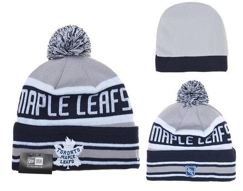 Toronto Maple Leafs Beanies YD009