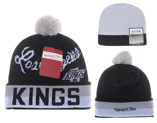 Los Angeles Kings Beanies YD001