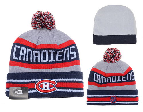 Montreal Canadiens Beanies YD003