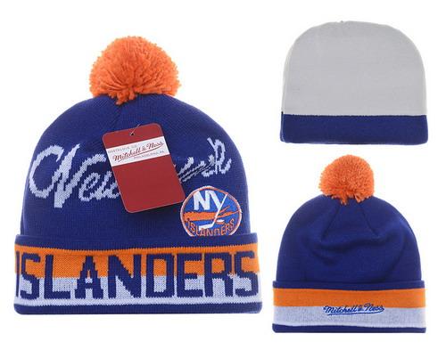 New York Islanders Beanies YD002