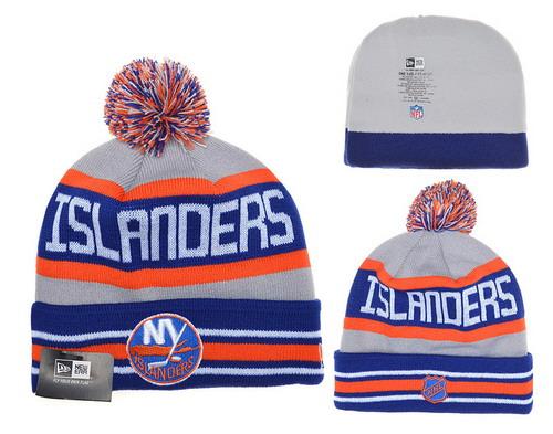 New York Islanders Beanies YD003