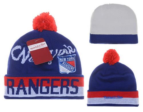 New York Islanders Beanies YD001
