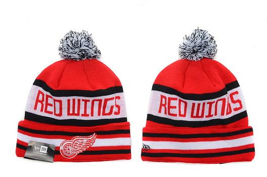 Detroit Red Wings Beanies YD008