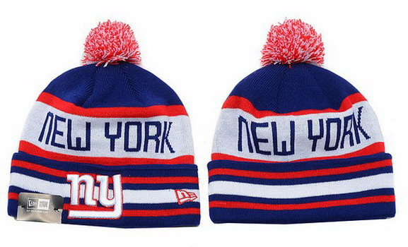 New York Giants Beanies YD001