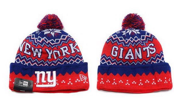 New York Giants Beanies YD002
