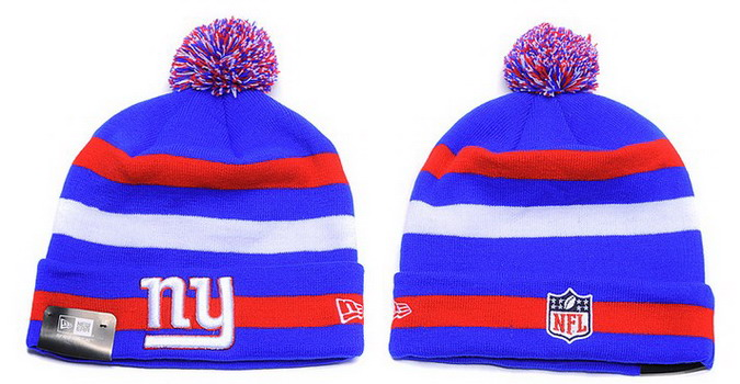 New York Giants Beanies YD003