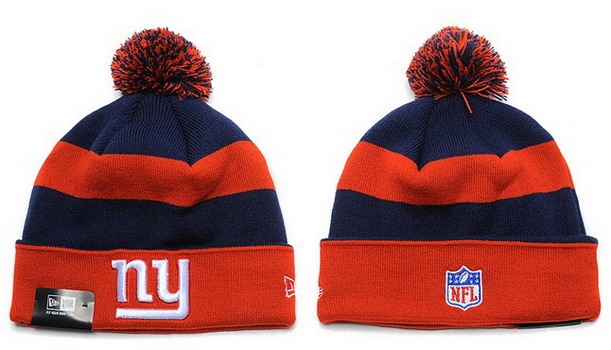 New York Giants Beanies YD004