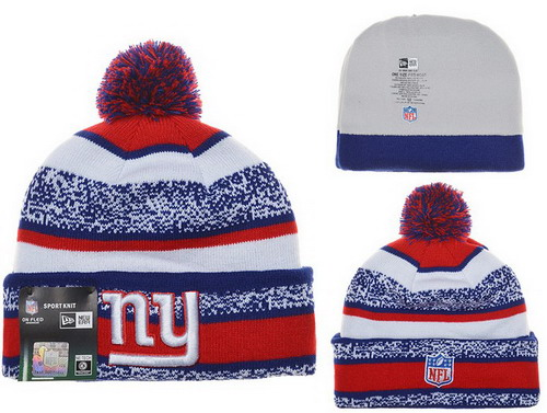 New York Giants Beanies YD006