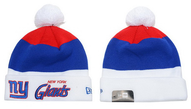 New York Giants Beanies YD007