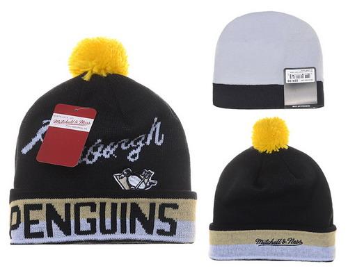 Pittsburgh Penguins Beanies YD001