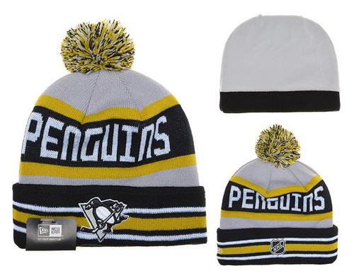 Pittsburgh Penguins Beanies YD003